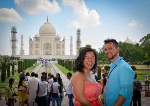 Agra photo walks
